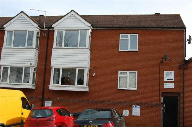 1 Bedroom Flat for rent in Newlands, Daventry, Northamptonshire