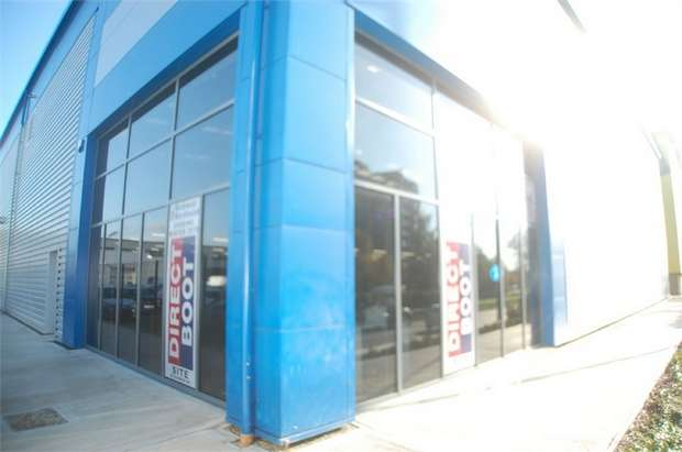 Commercial Property for rent in Lumina Way, Enfield, Greater London