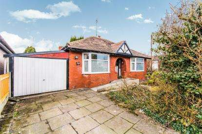 2 Bedrooms Bungalow for sale in Town Lane, Denton, Manchester, Greater Manchester