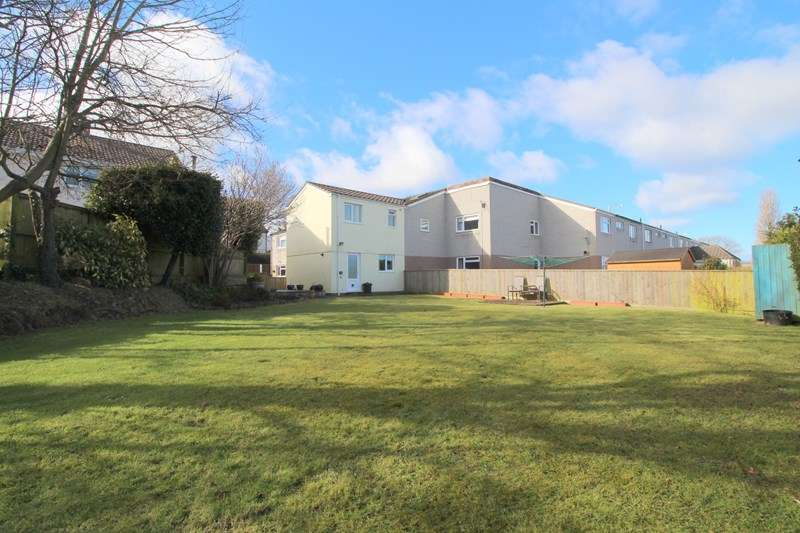 4 Bedrooms Terraced House for sale in Alver Green, Bideford