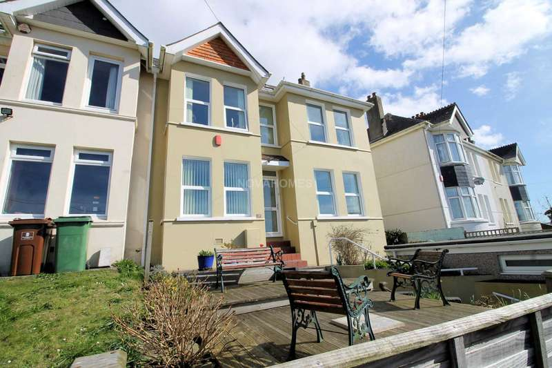 3 Bedrooms Semi Detached House for sale in Row Lane, Higher St Budeaux, PL5 2EE