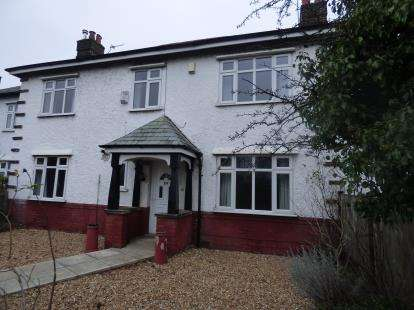 4 Bedrooms Terraced House for sale in Moor Lane, Crosby, Liverpool, L23