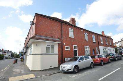 2 Bedrooms Flat for sale in Pensby Road, Heswall, Wirral, CH60