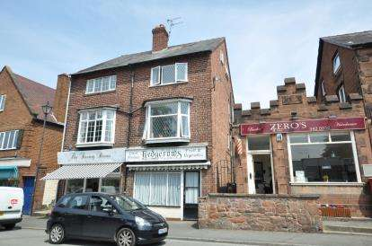 4 Bedrooms House for sale in Village Road, Lower Heswall, Wirral, CH60