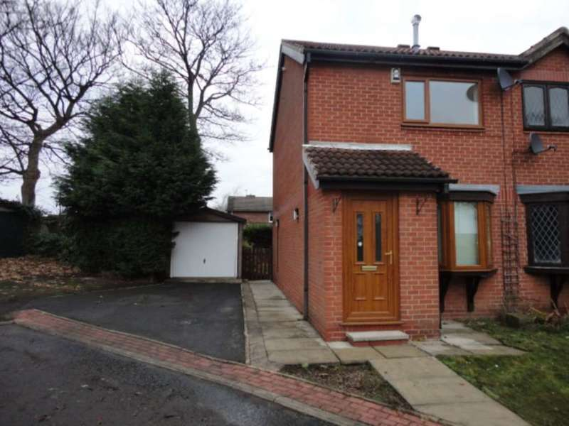 2 Bedrooms End Of Terrace House for rent in Clumber Drive, Gomersal