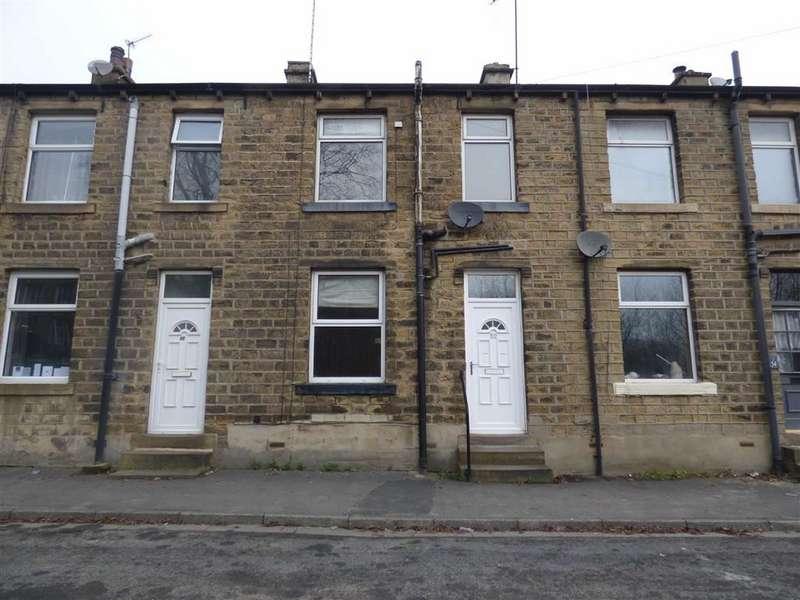 2 Bedrooms Terraced House for rent in Spa Field Terrace, Slaithwaite, Huddersfield