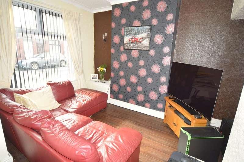 2 Bedrooms Terraced House for sale in Barnard Street, Barrow-in-Furness, Cumbria, LA13 9TD