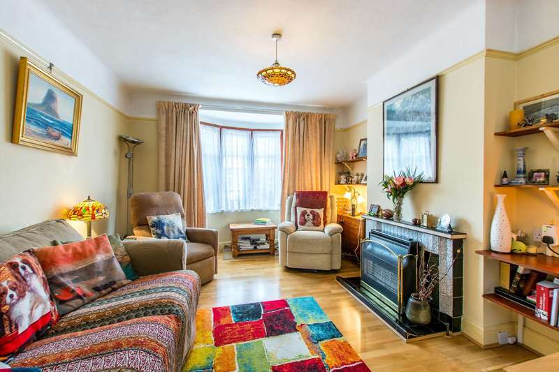 4 Bedrooms House for sale in Queen Anne's Gardens, Mitcham, CR4