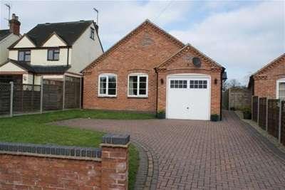 2 Bedrooms House for rent in 7 Alms Road, Doveridge