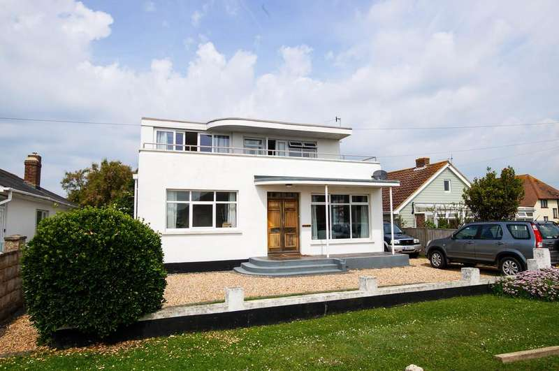 5 Bedrooms Detached House for rent in Nab Walk, East Wittering