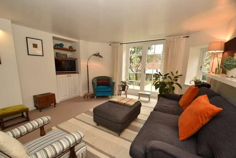 3 Bedrooms Apartment Flat for sale in Godalming