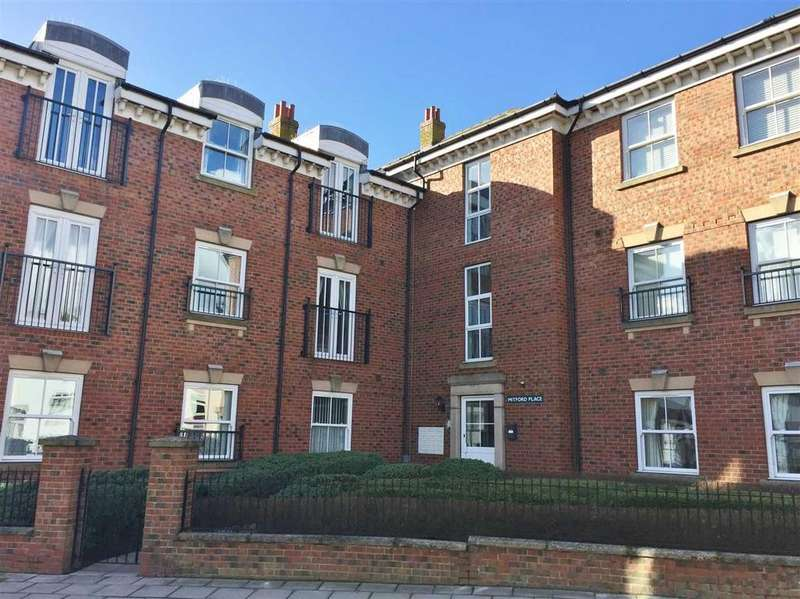 2 Bedrooms Apartment Flat for sale in NEW - Mitford Place, Filey