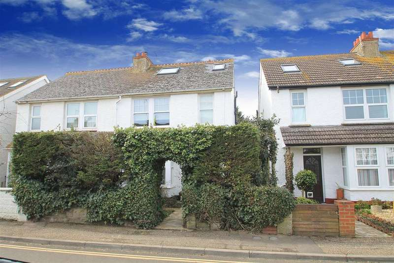 3 Bedrooms Terraced House for sale in Victoria Road, Shoreham-By-Sea