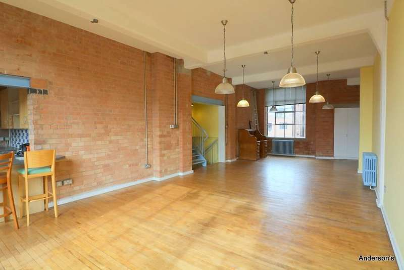2 Bedrooms Flat for rent in City Centre - Pick Building
