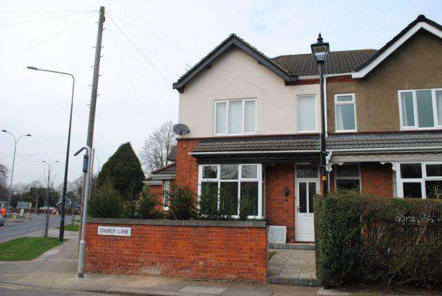 2 Bedrooms Flat for rent in Church Lane, Scartho, Grimsby, North East Lincolnshire, DN33