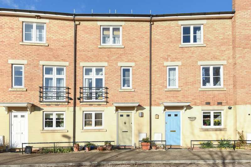 4 Bedrooms House for sale in Chipping Norton, Oxfordshire, OX7
