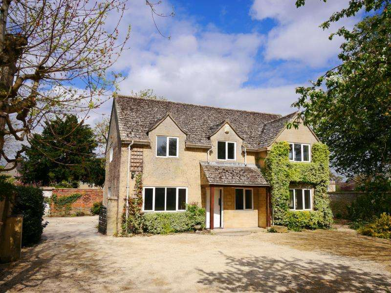 4 Bedrooms Detached House for rent in St Johns Street, LECHLADE