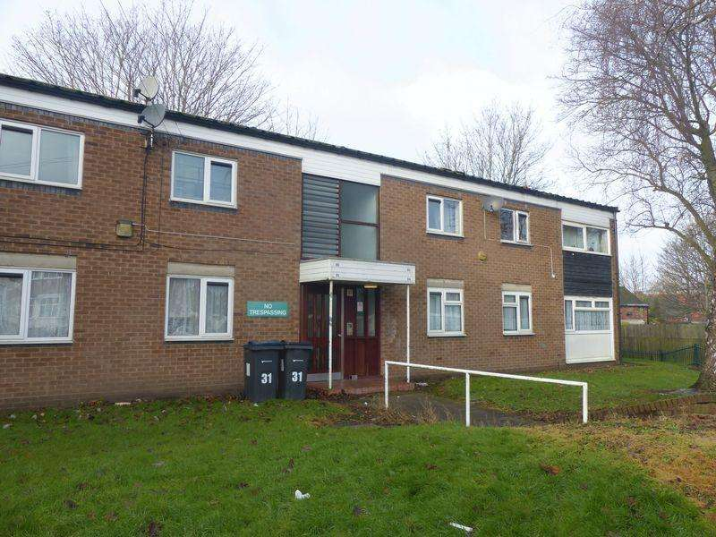 2 Bedrooms Apartment Flat for sale in Slack Lane, Birmingham