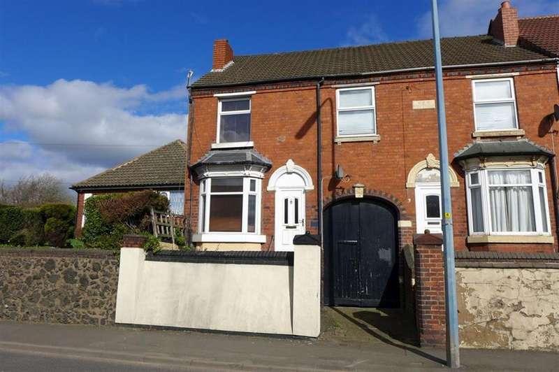 3 Bedrooms Terraced House for rent in Halesowen Road, Cradley Heath
