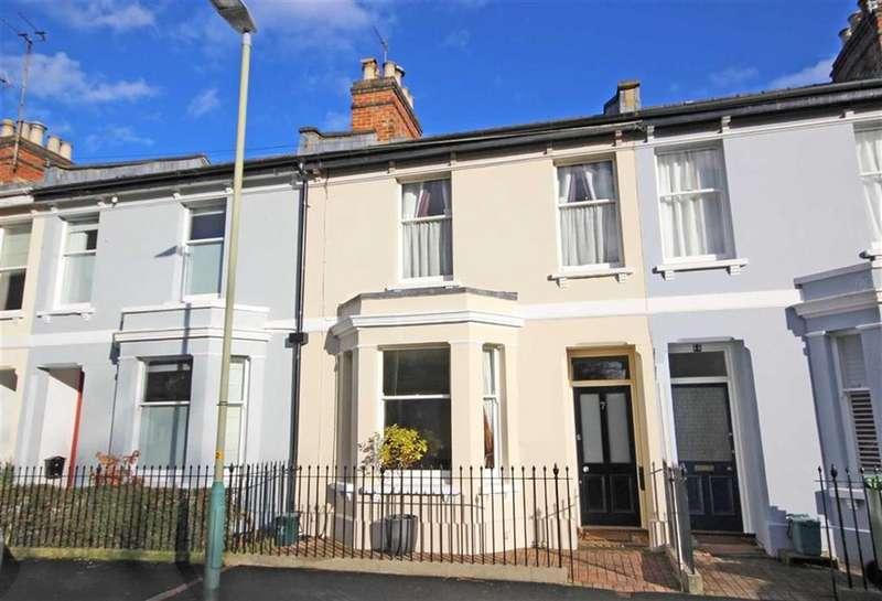 3 Bedrooms Terraced House for sale in Oakfield Street, Tivoli, Cheltenham, GL50