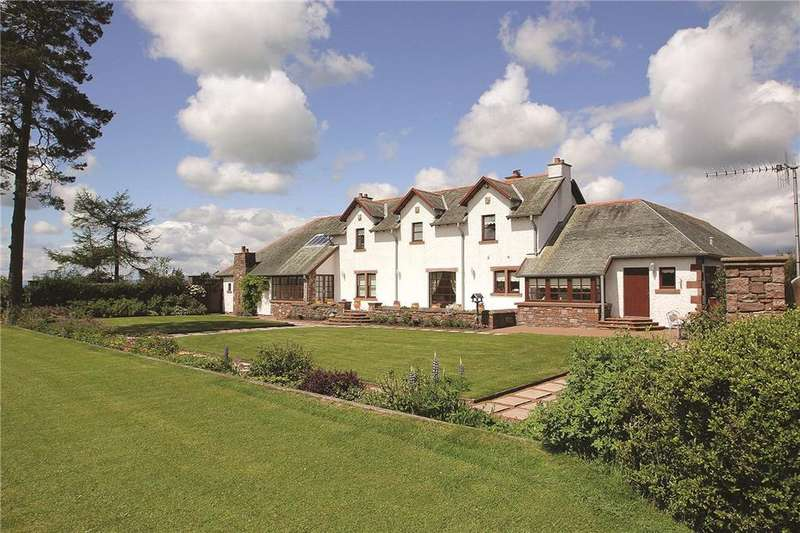 4 Bedrooms Country House Character Property for sale in Balfron, Stirlingshire, G63