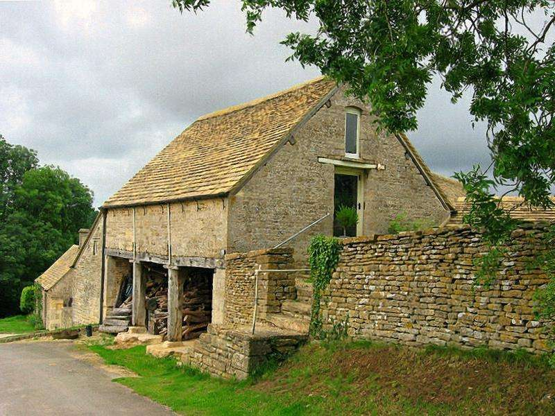 1 Bedroom Cottage House for rent in Chedworth