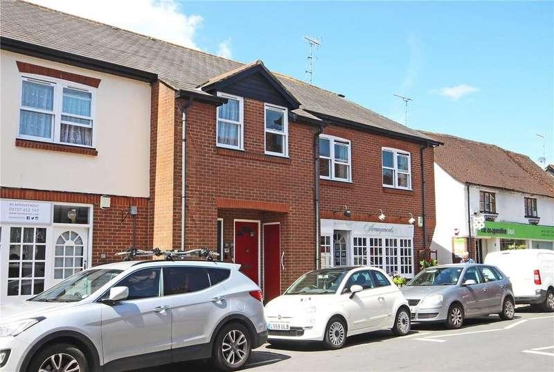 1 Bedroom Retirement Property for sale in High Street, Redbourn, St. Albans, Hertfordshire