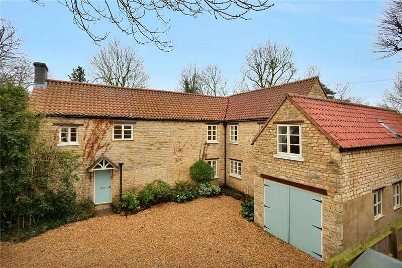 6 Bedrooms Detached House for sale in Rectory Lane, Glinton, Peterborough