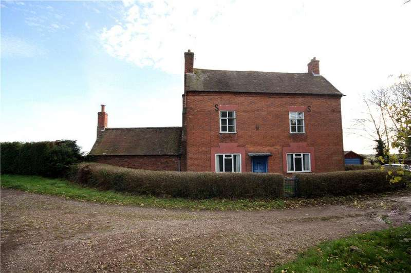 2 Bedrooms Detached House for sale in Powers, Ombersley, Droitwich, Worcestershire, WR9