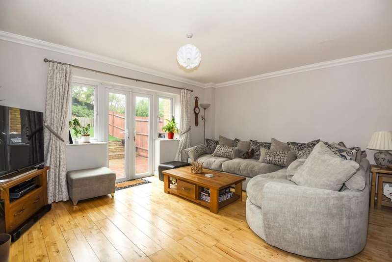 4 Bedrooms House for rent in Kings Road South Norwood SE25