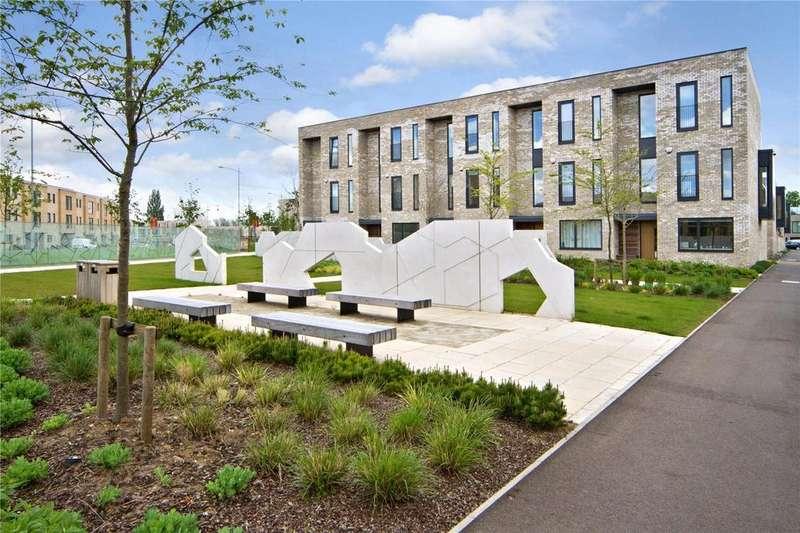 3 Bedrooms Terraced House for rent in Partridge Close, Trumpington, Cambridge, Cambridgeshire