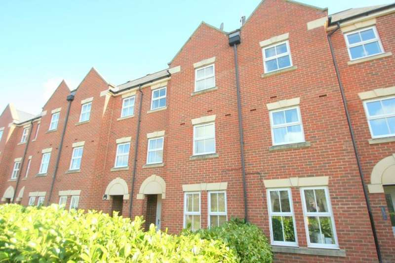 3 Bedrooms House for sale in Malyon Close Braintree