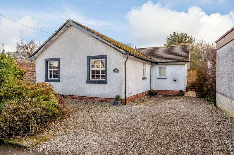 4 Bedrooms Property for sale in Main Street, Gargunnock