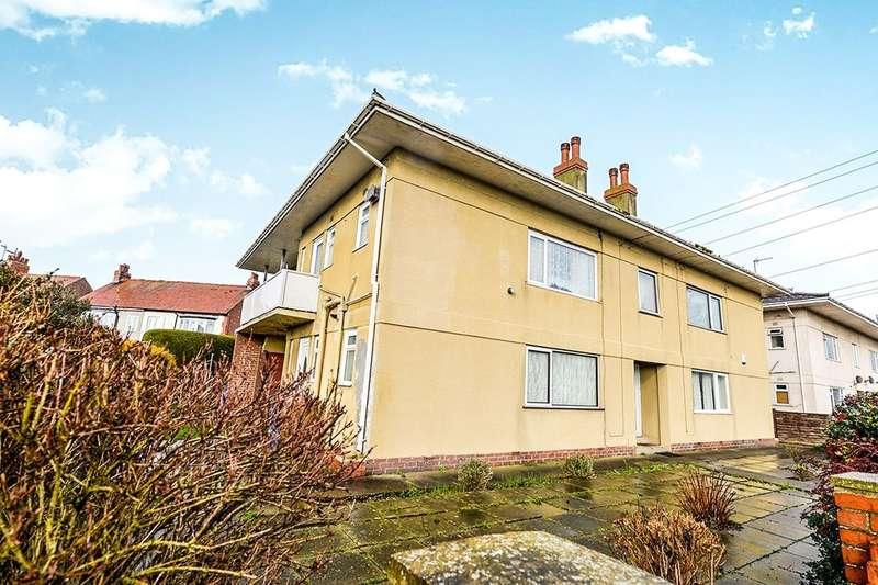 1 Bedroom Flat for rent in Queensgate, Bridlington, YO16