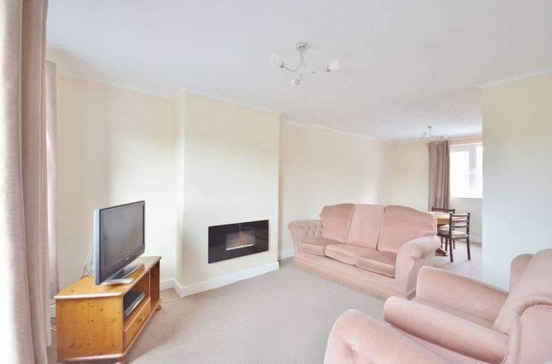 3 Bedrooms Property for sale in Meadow Road, Whitehaven