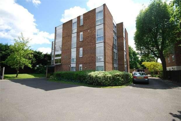 1 Bedroom Flat for sale in Reginald Court, 64 Albemarle Road, BECKENHAM, Kent