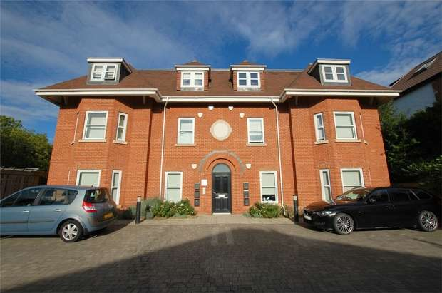 2 Bedrooms Flat for sale in Ashmere Court, 1a Ashmere Avenue, BECKENHAM, Kent