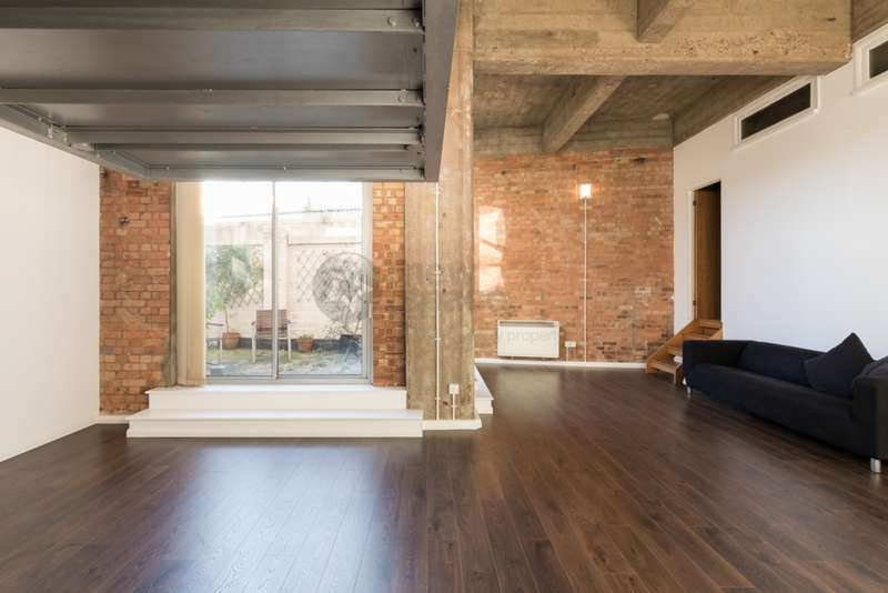 2 Bedrooms Apartment Flat for rent in King Edwards Road, London Fields, E9