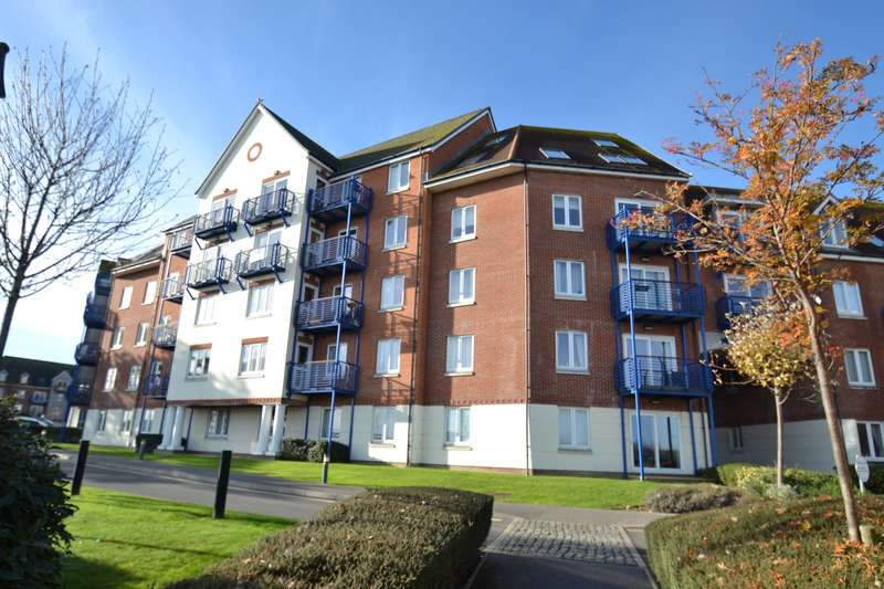 2 Bedrooms Flat for rent in Weymouth