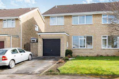 4 Bedrooms Semi Detached House for sale in Roberts Road, Prestbury, Cheltenham, Gloucestershire
