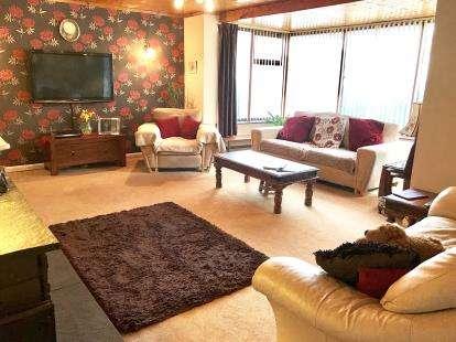 3 Bedrooms Bungalow for sale in Heathfield Road, Bebington, Wirral, CH63