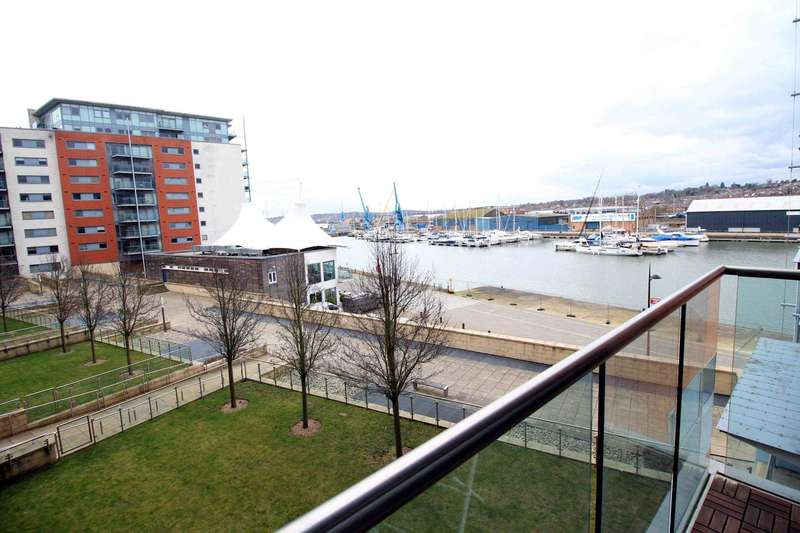 2 Bedrooms Apartment Flat for rent in Anchor Street, Ipswich