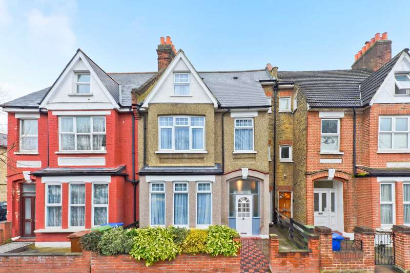 5 Bedrooms House for sale in Thorncombe Road, East Dulwich