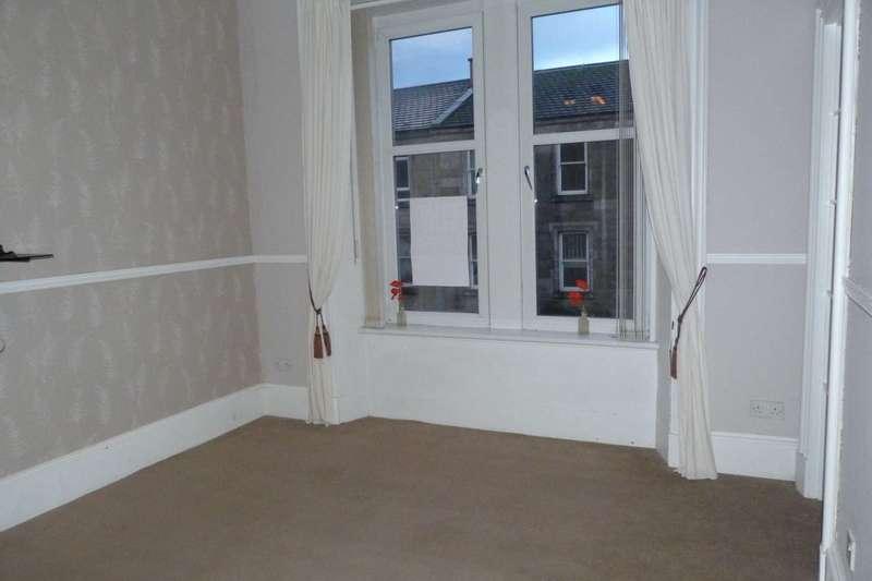1 Bedroom Flat for rent in Dempster Street, Greenock