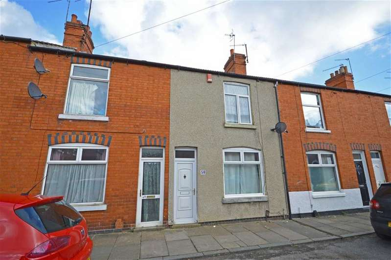3 Bedrooms Terraced House for sale in St James