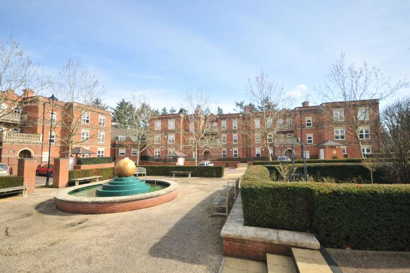 2 Bedrooms Apartment Flat for sale in Wormley