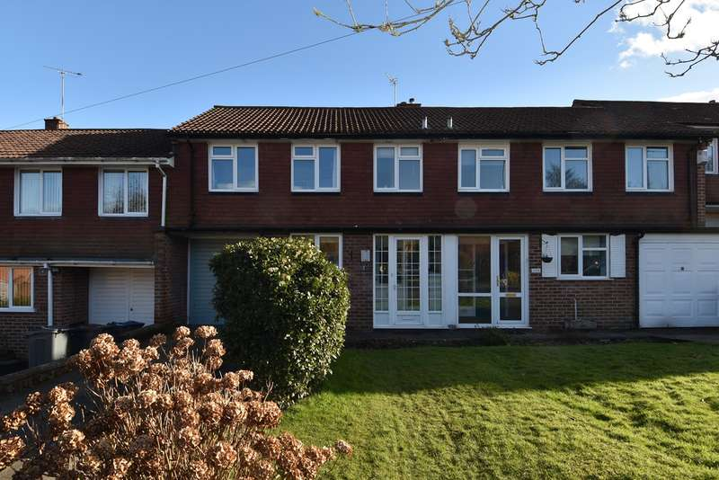 3 Bedrooms Terraced House for sale in Swarthmore Road, Birmingham, B29