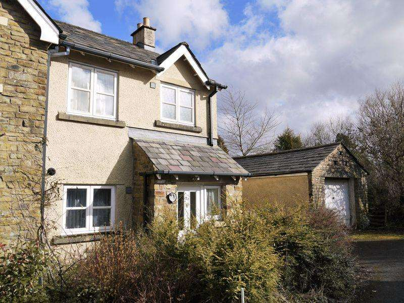 3 Bedrooms Semi Detached House for sale in 20 Sycamore Avenue, Sedbergh