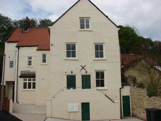 1 Bedroom Apartment Flat for sale in Apartment 2, Castlegate, Malton, YO17 7DZ