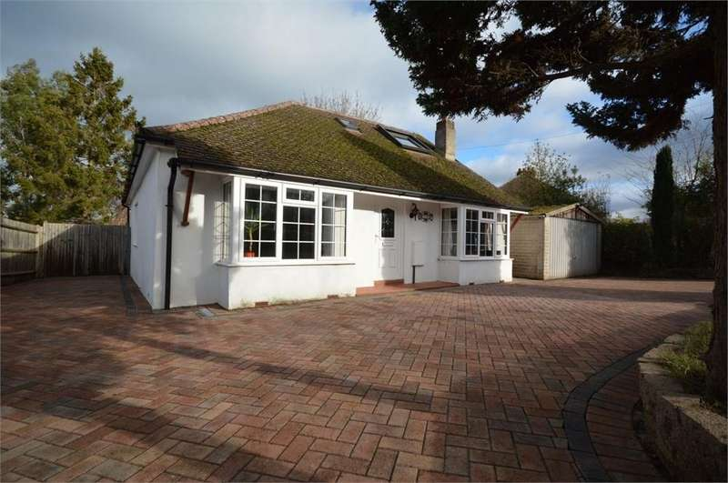 4 Bedrooms Chalet House for sale in Tuckey Grove, Sendmarsh, Ripley, Surrey